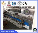 Тормоз гидровлического давления CNC WE67K-125X3200, машина Bendig стальной плиты