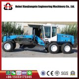 Pi9150 Land Leveling Road Construction Machine Mini Motor Grader Fabricante