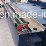 Punzonadora de la torreta hidráulica del CNC D-T30/prensa de potencia con precio competitivo del servicio de ultramar