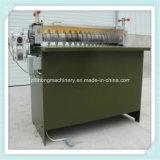 Konkurrierender Gummiausschnitt-Maschinen-China-Hersteller