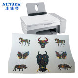 Ce / RoHS / Reach Skin Safe Inkjet Laser Temporary Tattoo Paper