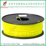ABS Winkel des Leistungshebels Printing 3D Filaments