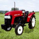 Trattore agricolo poco costoso di Jinma 55HP 2WD di prezzi della Cina