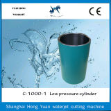 Waterjet 강화를 위한 예비 품목 저압 실린더를 자르는 최신 인기 상품 물 분출