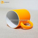 11oz Sublimação Caneca de cerâmica