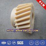 Engranaje plástico modificado para requisitos particulares del inglete del molde de la alta calidad