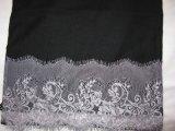 De beste Sjaal van de Versiering van het Kant van de Wol van het Kasjmier van de Kwaliteit