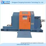 Máquina de cabo de máquina de torção simples Cantilever de 630
