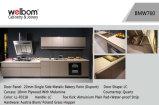 La moderna cocina laca diseños personalizados sencillos armarios de cocina