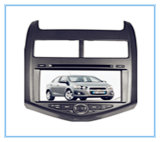 8 Inch Two DIN Car DVD para Chevrolet Aevo