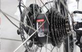 큰 건전지 수용량 Jb-Tde20z를 가진 전기 산악 자전거