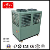 Bomba de calor do unidade central de processador do microcomputador (controle linear)