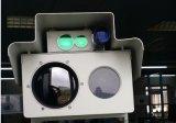 Cámara para la seguridad de la frontera, puerto, supervisión de la toma de imágenes térmica del IP PTZ del Dual-Sensor del incendio forestal