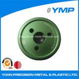 Certificado ISO9001 de mecanizado de precisión tornos parte de China Shenzhen
