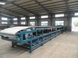 Фильтр вакуума пояса Cxdu для твердого жидкостного сепаратора для минеральной индустрии