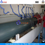Ligne d'extrusion de tuyaux d'eau et de gaz à grande diamètre HDPE