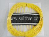 Diviseur optique de PLC de fibre d'approvisionnement avec le connecteur de SA
