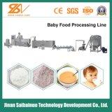 Planta alimenticia de Equopment del estirador de la máquina de la harina de los alimentos para niños