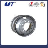 8.25X22,5 9.00X22,5 грузового прицепа съемных колесных дисков