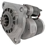 OEM agricolo 9142764 del motore d'avviamento di serie di Magneton del motorino di avviamento della macchina