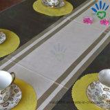Pano de mesa não tecido não tecido em polipropileno em rolo, toalha de tecido não tecido de pinho PP, para não-tecidos domésticos, descartáveis