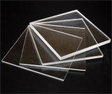 Strato acrilico trasparente libero poco costoso