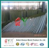 Cerca de recipientes de Hesco usados de alta qualidade, barreira defensiva de Hesco