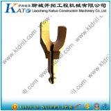 Ferramenta gêmea 43mm de /Anchor do bit de asa de duas ferramentas do Prong