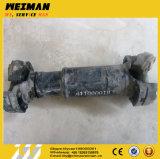 Eixo de hélice 4110000197 das peças sobresselentes do carregador da roda de Sdlg LG936L LG956L