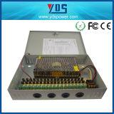 CCTV Power Supply Box 12V 20A 18CH