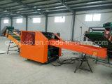 Cortadora del corte del CNC de la fibra del carbón/del paño de la fibra del carbón, recurso del ahorro