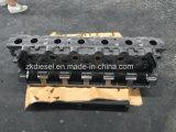 Cabeça de cilindro Acert do gato C15 com o Turbo gêmeo para & fora do caminhão resistente da estrada