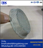Heißer Verkaufs-Abdeckung-Form-Metallfilter