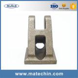Отливка облечения таможни плавильни точно стальная для части машинного оборудования земледелия