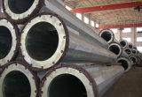 亜鉛によって電流を通される電気伝達鋼鉄ポーランド人