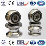 Le moulage laminé à froid personnalisé de pipe de soudure/meurent/rouleaux pour la fabrication carrée de pipe