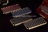 Huawei Mate 8 Mobile Phone Accessories CoverのためのOEM Luxury Color Electroplating TPU Case