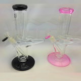 مزيد من اختيار اللون زجاج الأنابيب التدخين مع أنابيب الزجاج