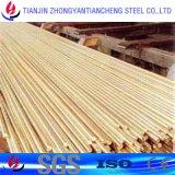 Runder Stab der Kupferlegierung-C28000/H62 im Messingstab