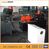 Macchina Closing d'acciaio di angolo idraulico