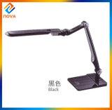 Lâmpada de leitura flexível da cabeceira do diodo emissor de luz com multi rotação do ângulo