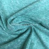 Hilados de nieve T/C/R 50/38/12, 150 gramos, de single jersey tejido tejido desgaste Causl