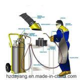 Kohlenstoffstahl-Graphitelektroden-Schweißen Rod Aws E7018