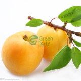 Наиболее свежей плодоовощной консервации желтый персик в сиропе