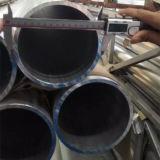 Aleación de aluminio de tubo 2A12, 2024, 5052, 6351, 6063, 6060, 6061, 6082