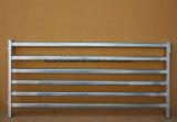 Используемая овцами сверхмощная стальная панель скотин пробки