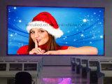 RGB exterior IP65 P10 Publicidad LED pantalla de pared de vídeo / Módulo de pantalla