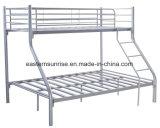 معدن سرير [هيغقوليتي] ترويجيّ سرير مدرسة/جيش سرير