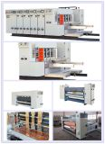 Печатная машина коробки коробки 5 серий автоматическая Corrugated