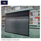 Alr Projector Motorizada Tela/ecrã de projecção eléctrico High-End